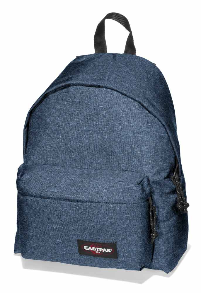 eastpak rucksack padded pak r double denim ek620 82d jeans. Black Bedroom Furniture Sets. Home Design Ideas