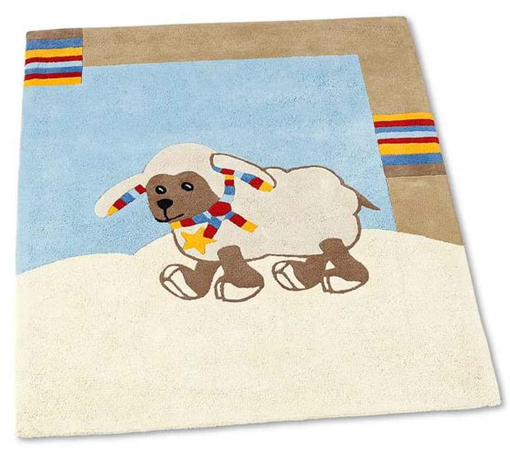 Kinderteppich sterntaler  STERNTALER TEPPICH KINDER 100 x 120 KINDERTEPPICH NEU | eBay